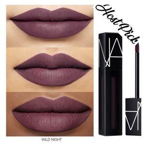 **HP** Nars | Powermatte Lip Pigment Wild Night